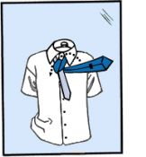 Tie-a-Tie.net   Windsor Knot