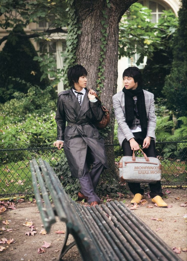 2U - Yunho & Yoochun ❤