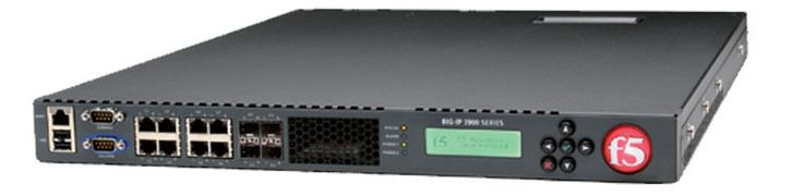 F5 NETWORKS BIG-IP-3900 LOAD BALANCER SWITCH, 200-0322-06, DUAL POWER & CORDS #F5NETWORKS