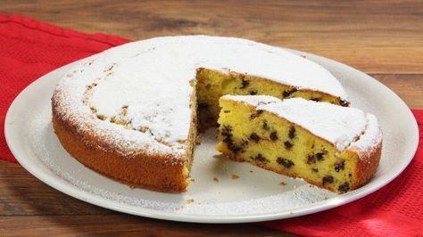 Gâteau léger aux pépites de chocolat Weight watchers, une recette facile et simple à réaliser, retrouvez les ingrédients et les étapes de préparation.