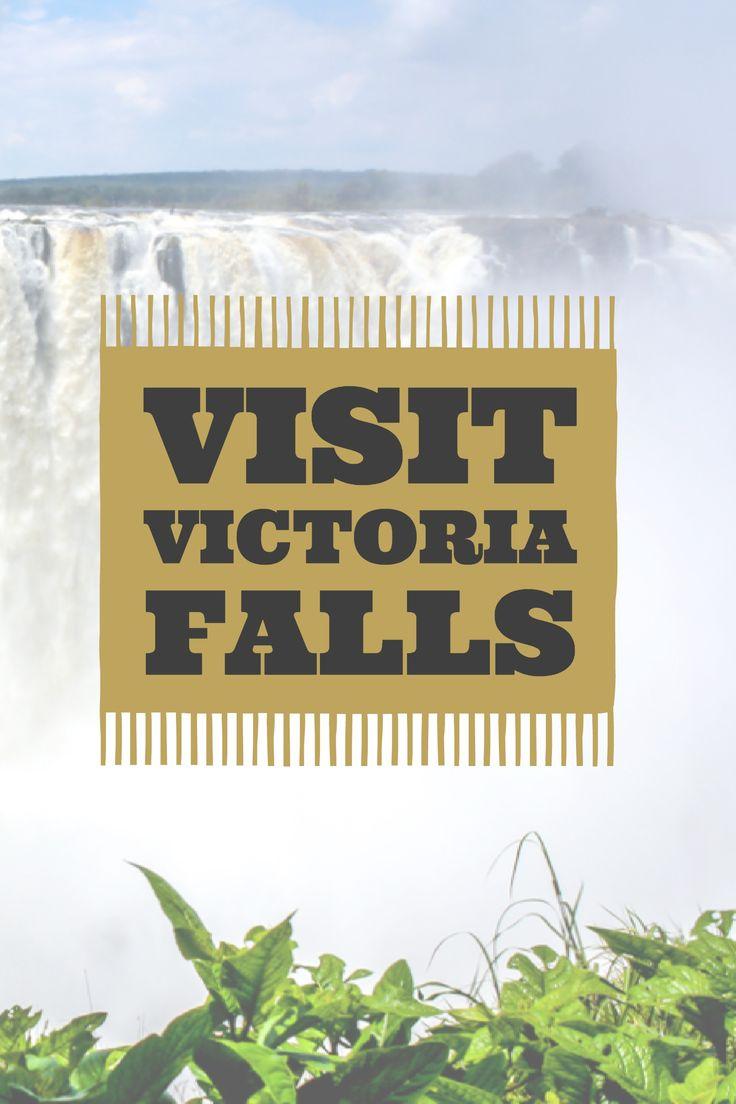 Visit Victoria Falls! Explore Livingstone, Zambia, Victoria Falls Hotel, Mosi-Oa-Tunya Park. Sanctuary Camp Sussi & Chuma. Zambezi River. See rhinos, impalas, zebras, wildebeest, and warthogs.  Discover Africa | Safari | Travel | Travel Photography | Bubbly Moments
