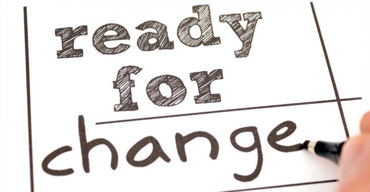 Criar a Mudança, Liderar a sua Vida: 23 abril