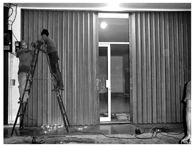DAFTAR HARGA ROLLING DOOR DAN FOLDING GATE : DAFTAR HARGA FOLDING GATE BEKASI , ROLLING DOOR BE...