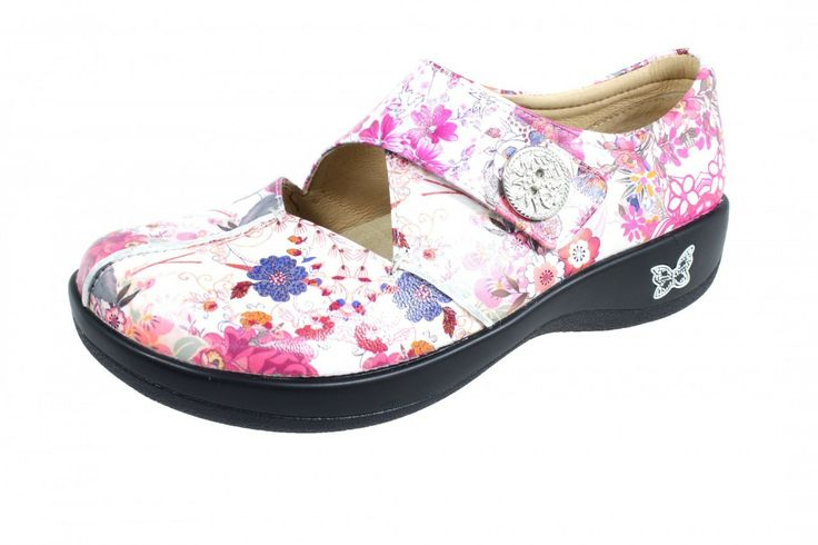 Alegria Flower Nurse Shoes Shoes Nursing Shoes Shoes