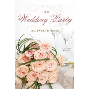 The Wedding Party (Avalon Romance) (Hardcover)  http://www.redkabbalahstrings.com/april.php?p=0803476574  0803476574