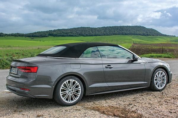 Audi A5 Cabriolet Is The Most Luxury Car Model Of Audi It Price Is Approx 70 Lakhs In India And The Mileage Is Very Impressive A5 Cabriolet Audi A5 Cabriolets