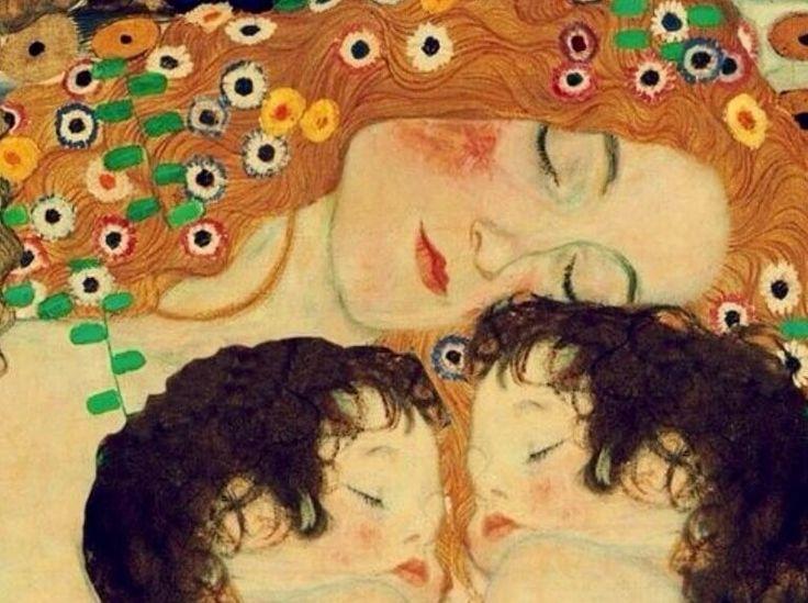La relación con nuestra madre no siempre es la ideal, pero siempre es el vínculo afectivo más importante de la vida.