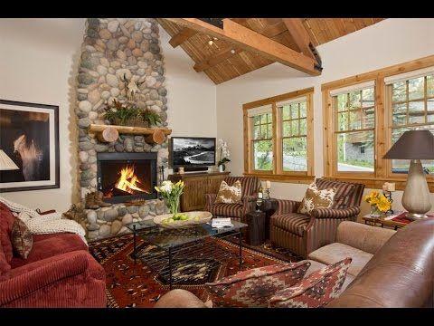 Ski-in/Ski-Out Townhome in Jackson Hole, Wyoming - YouTube #RealEstate #JacksonHole #不動産 #ジャクソンホール