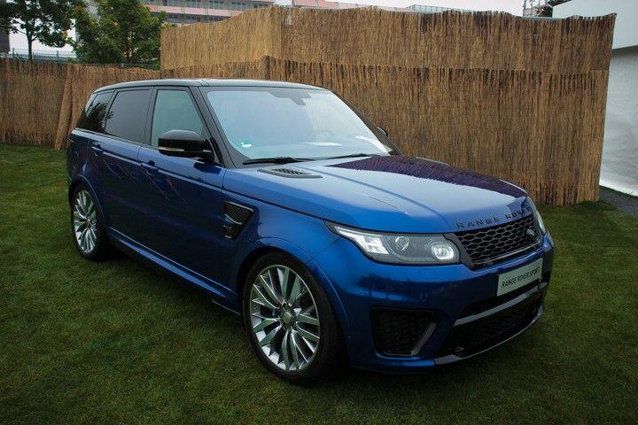 AvD-Oltimer-Grand-Prix - Range Rover