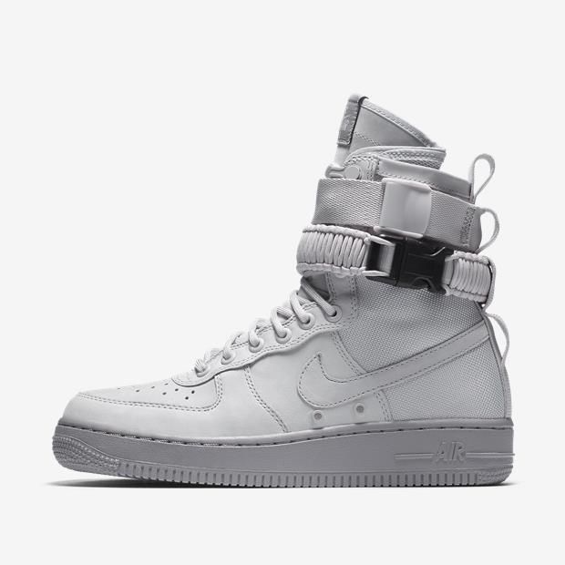 b2e121aa42 Tênis Nike Air Force 1 Special Field Feminino | Shoes | Nike air ...