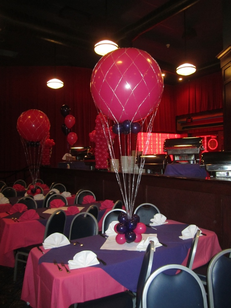 hot air balloon for communion communion decor and. Black Bedroom Furniture Sets. Home Design Ideas