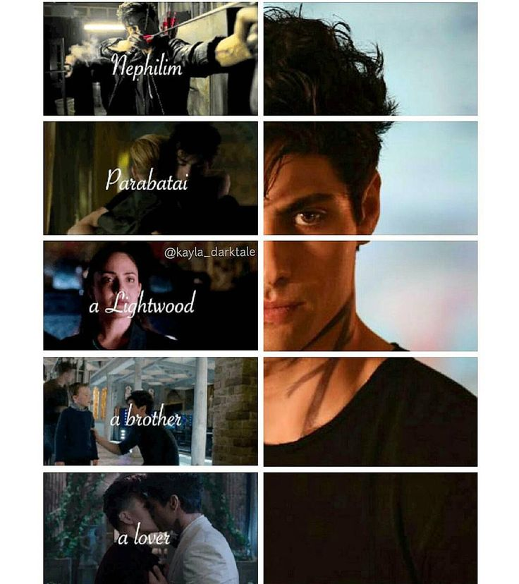 [Open for more] • • • • • @matthewdaddario • • ily: i love you. ilysm: i love you so much . ikyfwifa: i know you feel what i feel alec . wtgcdpma: when things get crazy don't push me away . idchmpybw, idchmpyhbw: i don't care how many people you'vebeen with, i don't care how many people you haven't been with . iamt: i am malec trash