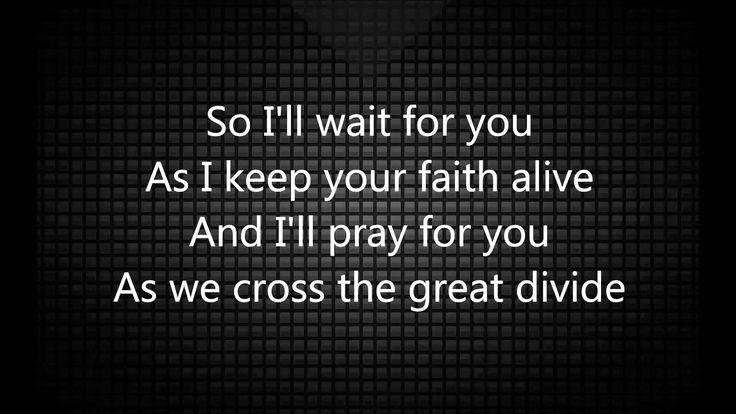 Breaking Benjamin - The Great Divide / Lyrics