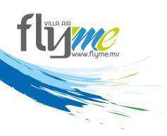 FlyMe commenced service between Villa Airport Mamigili (VAM) and Ibrahim Nasir International Airport on October 1, 2011. Description from worldairlinenews.com.