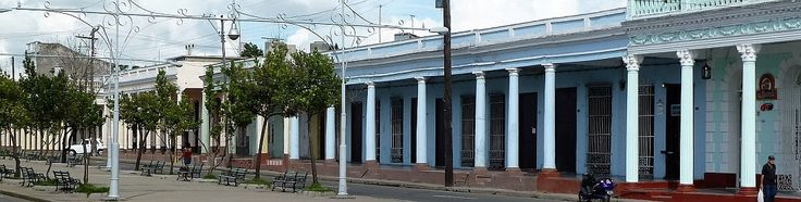 Unser nächstes Ziel ist Cienfuegos. Da der Viazulbus über Havanna fährt, was drei Stunden zusätzliche Fahrtzeit bedeutet, haben wir für einen geringen Aufpreis bei Cubatur einen Minibus gebucht. Der entpuppt sich jedoch als ein ganz normales Taxi, eine Citroen Xsara … Weiterlesen →