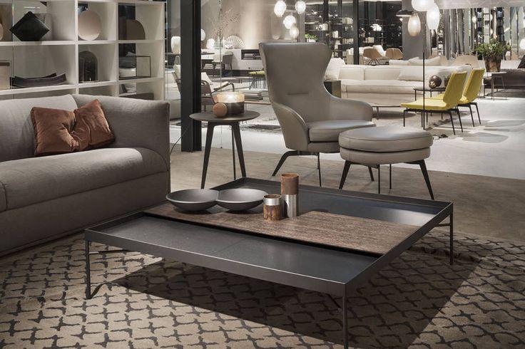 Accesorii mobilier - Măsuță LEMA model Mansion