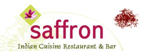 Saffron : Indian Cuisine, Restaurant and Bar will be hosting dinner guests during Queens Feast 2014.