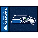 This rug would really tie your Seahawks Bedroom together. $21.99