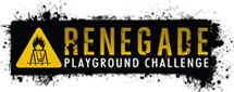 Renegade Playground Challenge, Stratton Mt Vermont, June 8