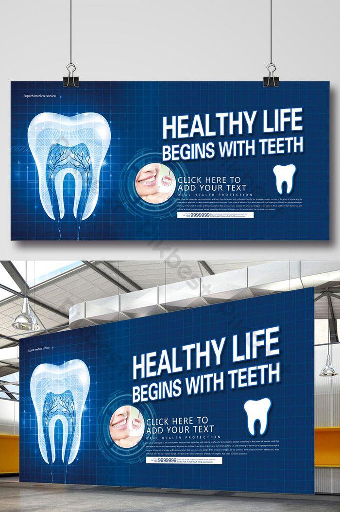 Dental Medical Exhibition Board Design Board Design Medical Dental