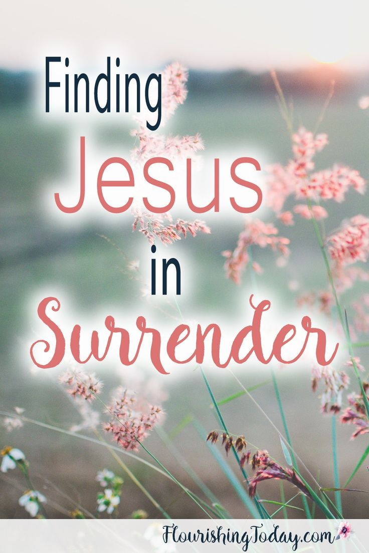 What You Ll Find In The Place Of Surrender Spiritual Practices
