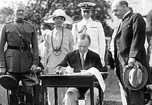 Immigration Act of 1924 - Wikipedia