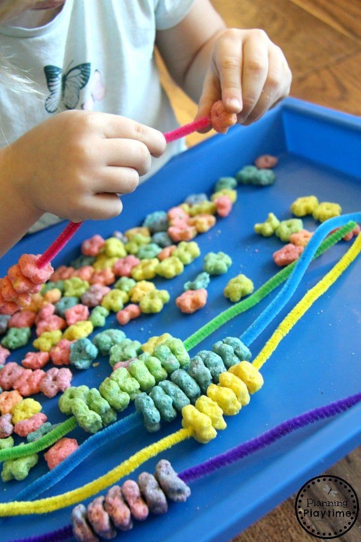 Sorting Activities for Preschool