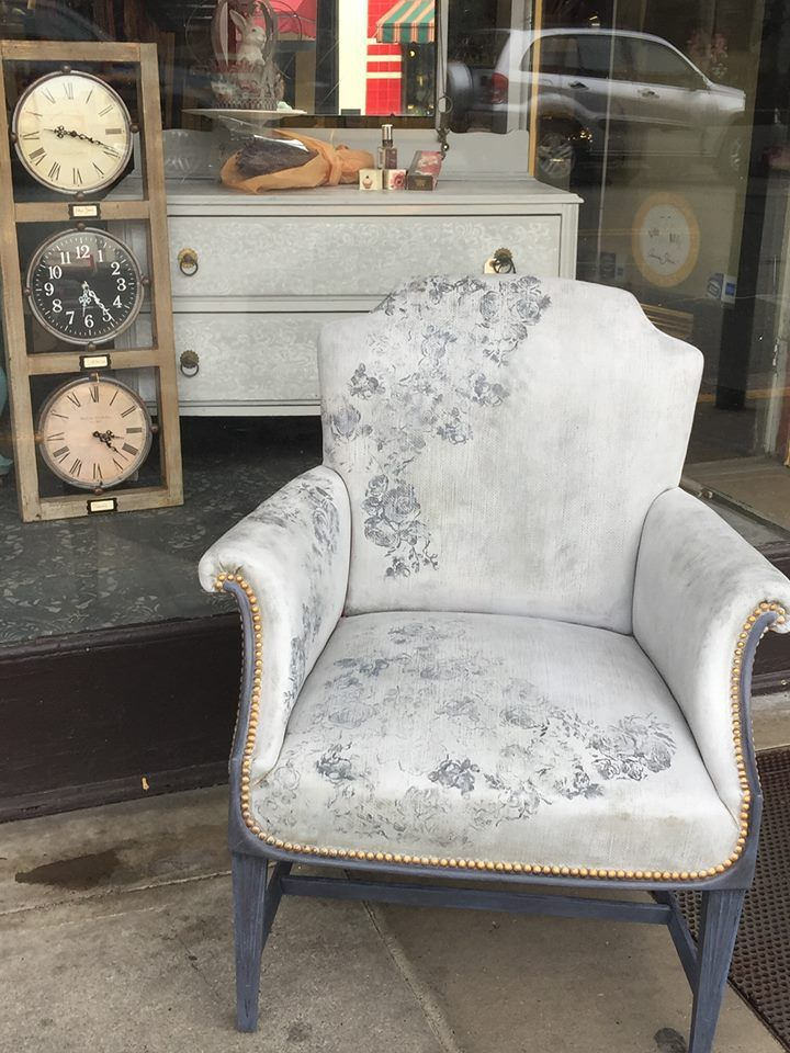 17 Best Ideas About Chalk Paint Chairs On Pinterest Chalk Paint Fabric Painting Fabric