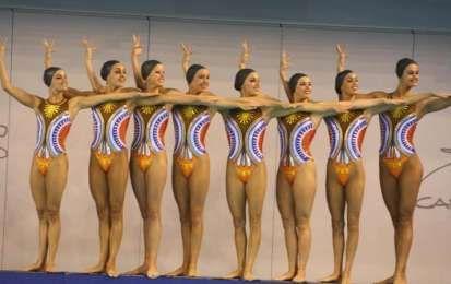 Juegos Olímpicos 2012: Dolores Cortés diseña los bañadores de natación…