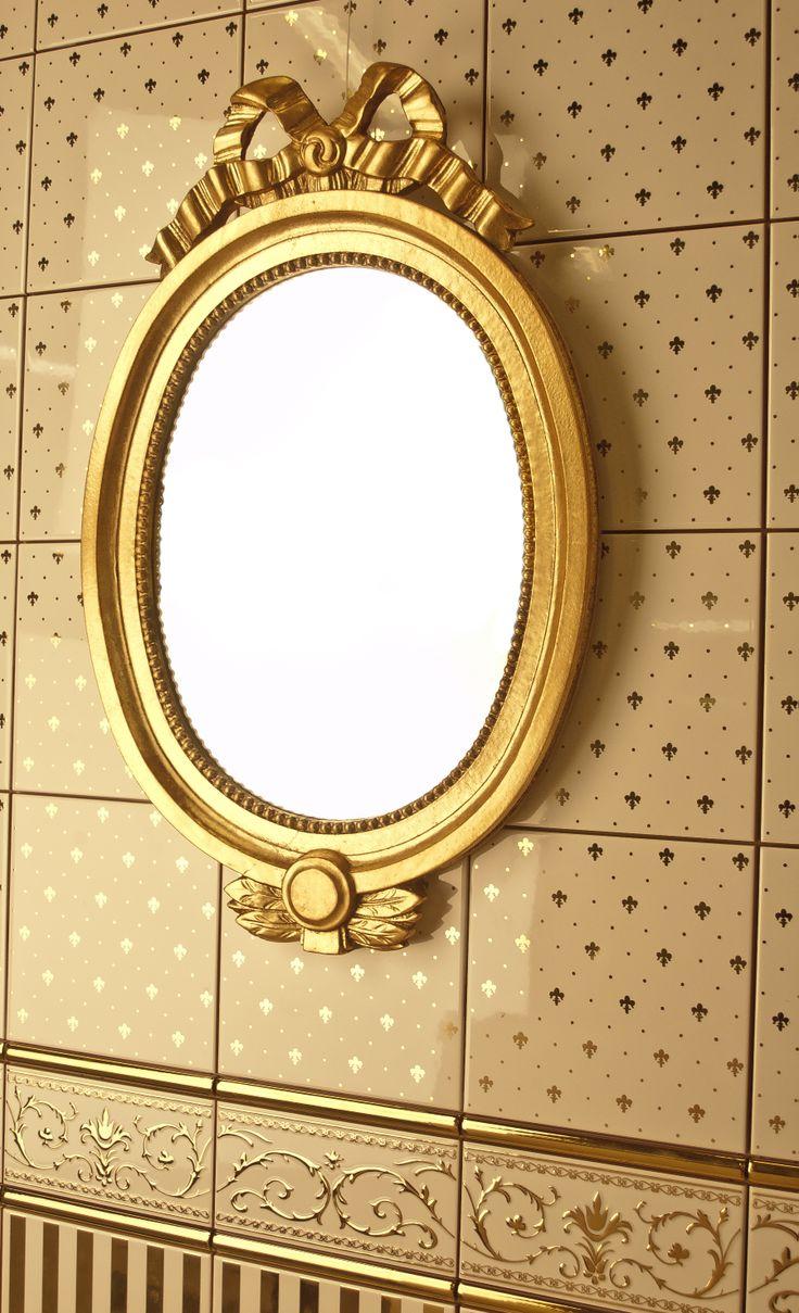 Spegel no5