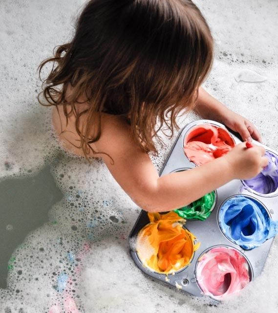 1000 Images About Bubble Bath On Pinterest For Kids