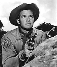 The Adventures of Kit Carson is an American Western series that aired in syndication from August 1951 to November 1955, Starring-Bill Williams  Don Diamond