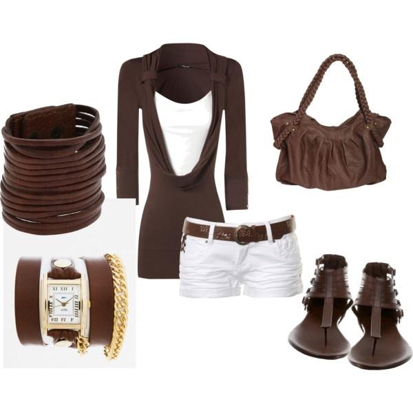 brown < cute cute cute !!