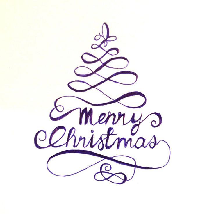 Sims 3 Seasons Christmas Tree: Christmas Tree Sketch
