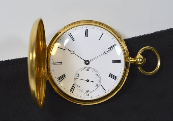 Patek Philippe pocket watch for sale