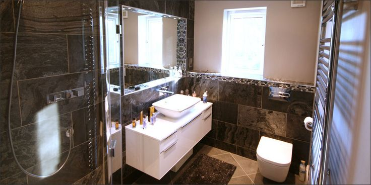 Luxury bathroom / wet room  For a free consultation call: 0113 262 5954  http://www.redesignexperts.co.uk/