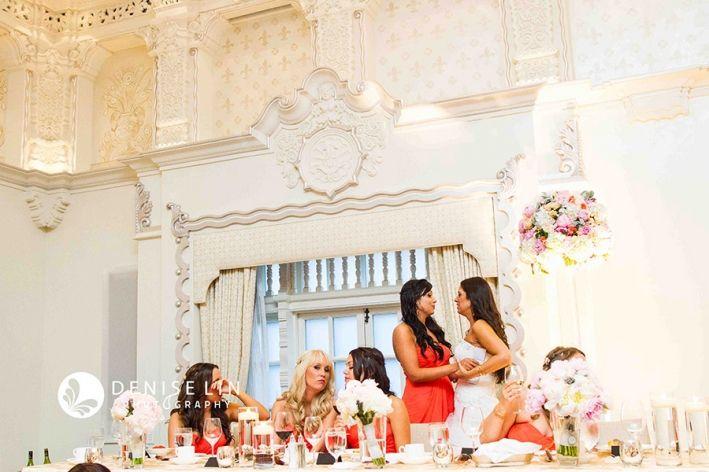 Vancouver Rosewood Hotel Georgia Wedding Photography