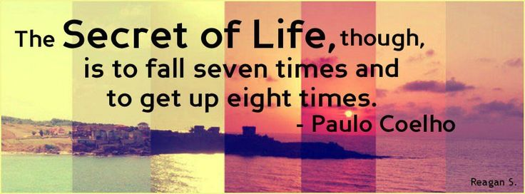 Secret of Life..
