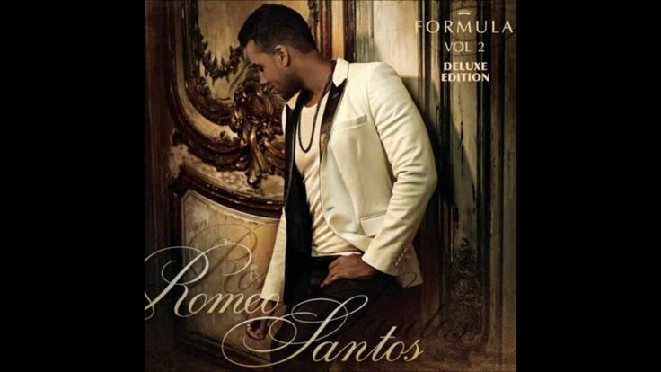 Romeo Santos - Si Yo Muero (New Song 2014)
