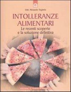 Libro: Intolleranze Alimentari