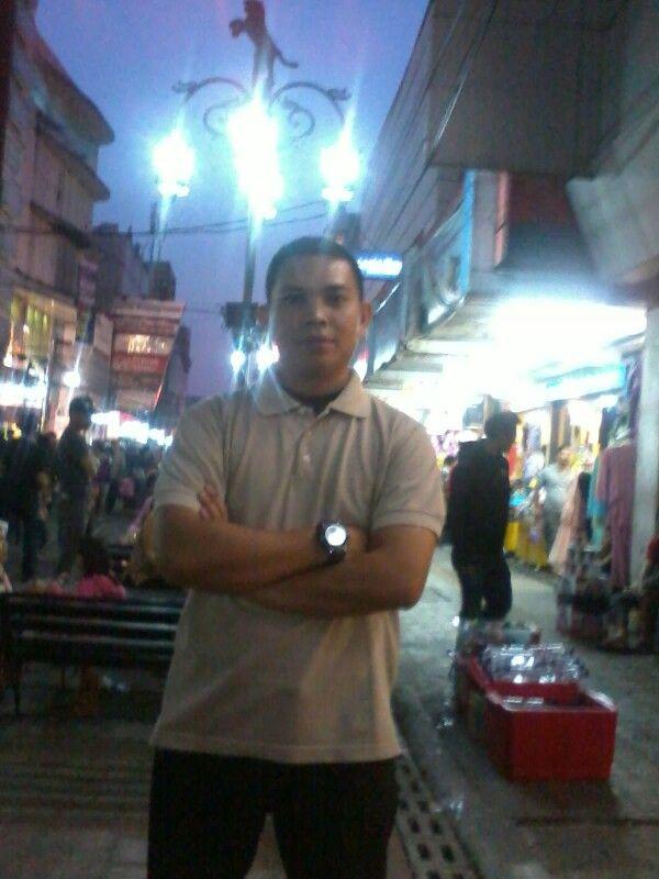 Bandung etnight
