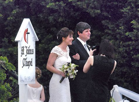 Anne Henry And William Kennedy Smith Married In 2011