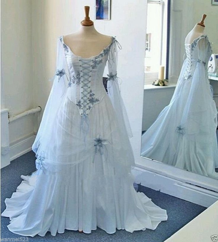 Because of the computer screen, sometimes there is a little chromatic aberration between the real dress and the picture to. Your order just the dress not include any accessories as gloves, veil, crinoline petticoat etc. | eBay!