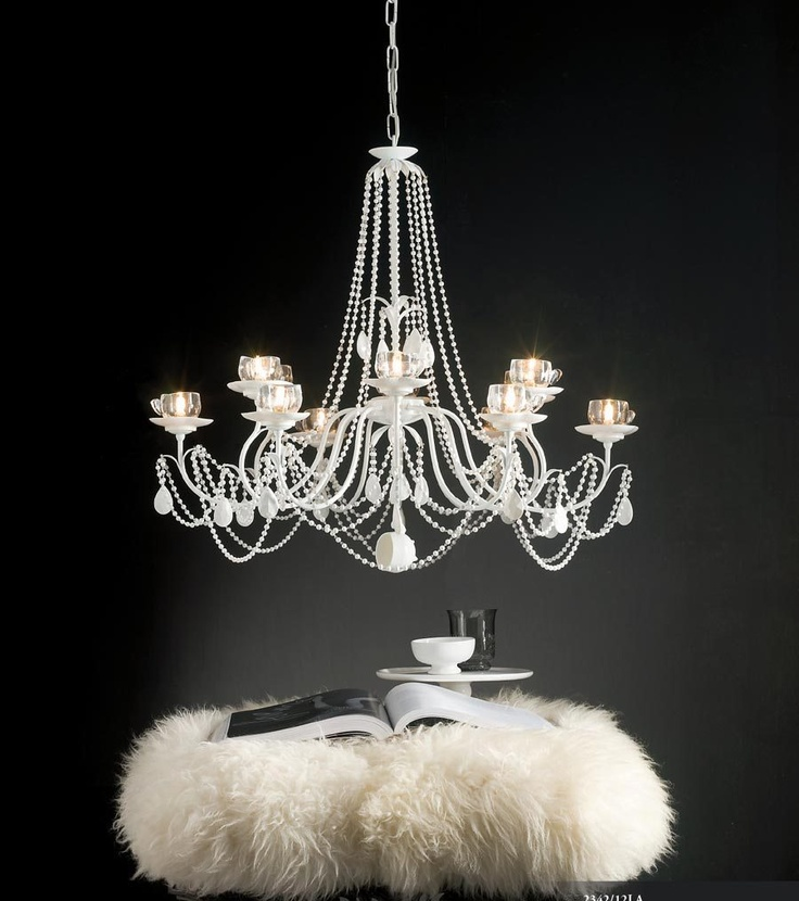 Whimsical tea cup chandelier. Luxury can be in modern, vintage, or even eclectic spaces. Luxury projects can include bedrooms, living rooms, dining spaces, kitchens, outdoors and even bathrooms. See some decor tips, here: http://www.pinterest.com/homedsgnideas/