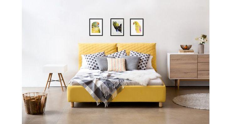 Schlafzimmer-Set Veriam - Fashion For Home