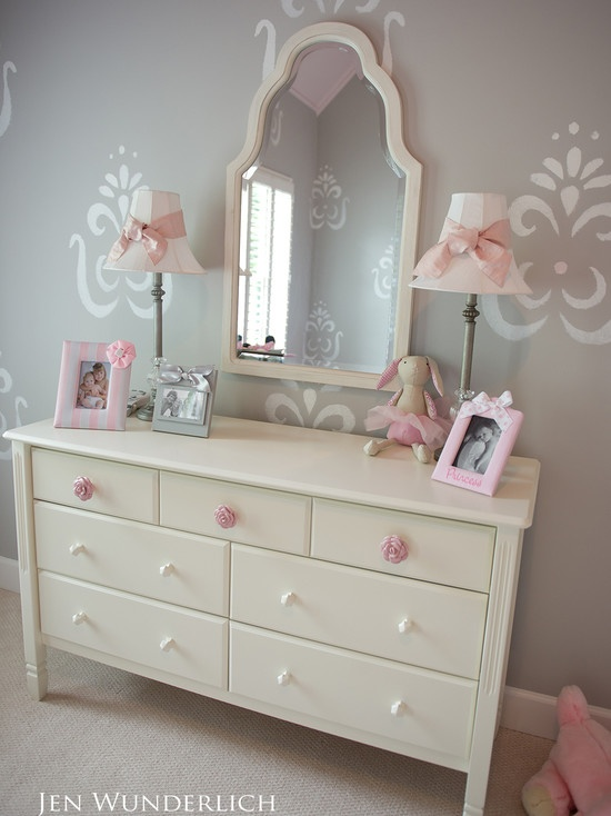 Themes For Baby Girl Nursery Design, Pictures, Remodel, Decor and Ideas - page 90