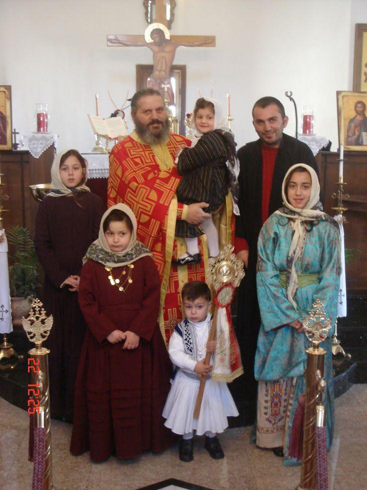 Assumption Parish Vothynon Kalymnos