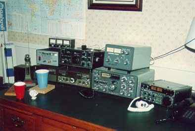 To many, Citizens Band radio (C B) is nothing but 40channels of garbled transmissions, many of these using objectionable language, however to me ? CB has been a constant companion throughout the years
