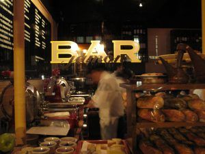 TOP Tapas Bar in York. Bar Jamón 03