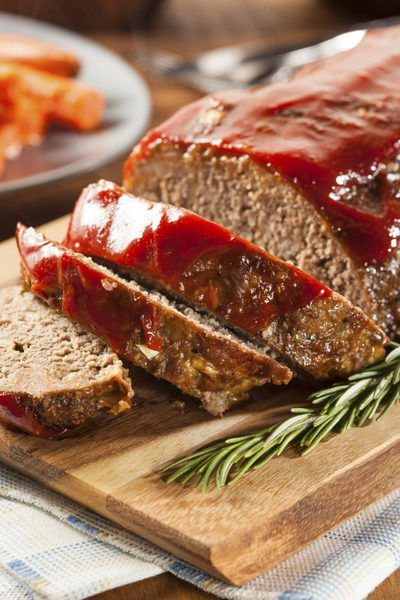 How to Cook Meatloaf in the Microwave